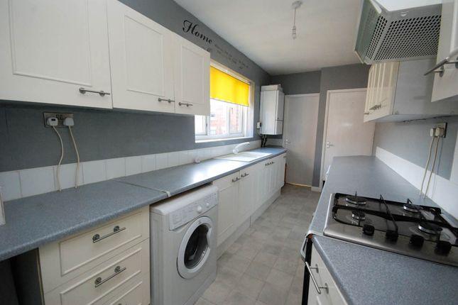 Kitchen of Alice Street, South Shields NE33