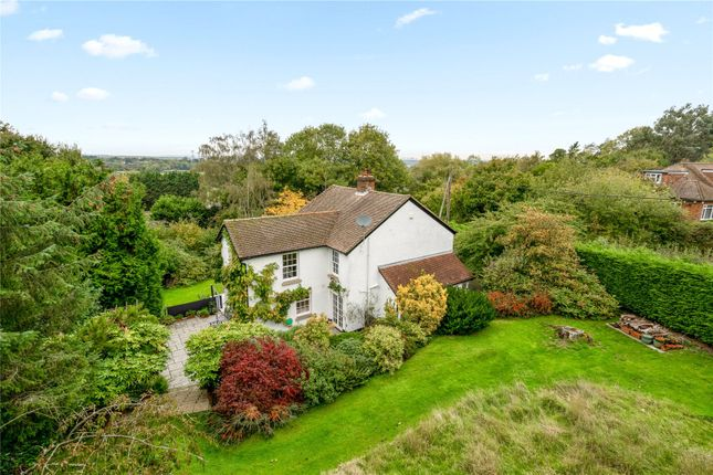 Thumbnail Detached house for sale in Rock Hill, Old Chelsfield, Orpington, Kent