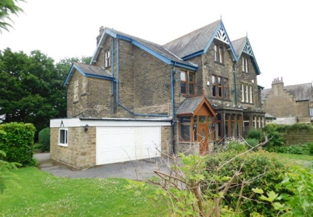 Thumbnail Semi-detached house for sale in 22 Staveley Road, Nab Wood, Shipley