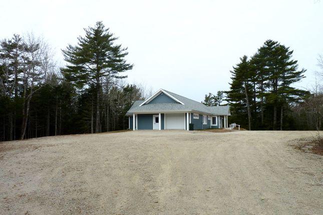 <Alttext/> of Windsor Road, Nova Scotia, Canada