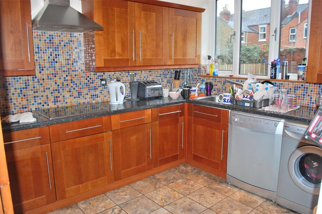 Thumbnail Terraced house to rent in 30 Kingsholm Road, Gloucester