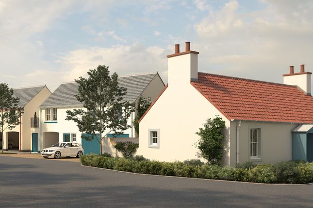 Thumbnail Flat for sale in Coal Road, East Lothian