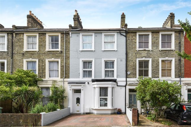 Thumbnail Terraced house for sale in Regina Road, London
