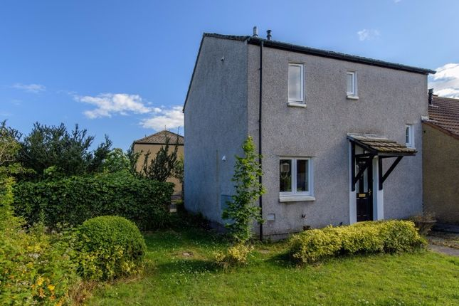 Thumbnail Semi-detached house to rent in Inchbrae Drive, Garthdee, Aberdeen