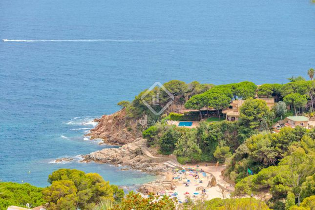 Thumbnail Land for sale in Spain, Costa Brava, Blanes, Cbr12042