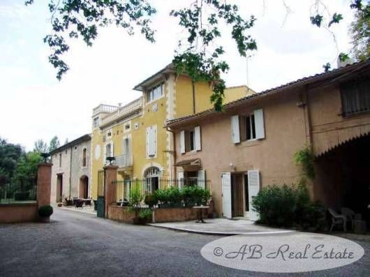 16 bed property for sale in 11000 Carcassonne, France