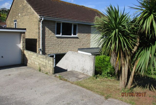 Thumbnail Semi-detached house to rent in Maple Road, Brixham