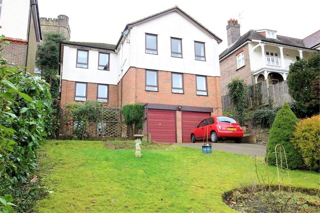 Detached house for sale in Laurel Dene, East Grinstead, West Sussex