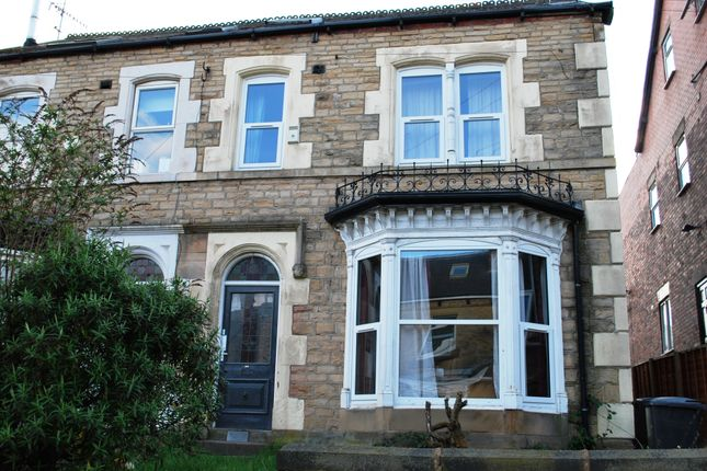 Thumbnail Semi-detached house to rent in Conduit Road, Sheffield
