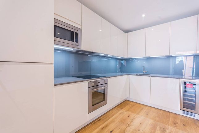 Thumbnail Flat to rent in Westbourne Place, Maida Hill