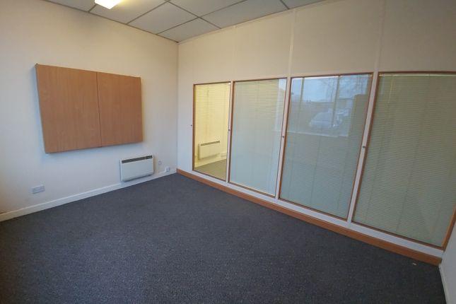 Suite 1 Front Office
