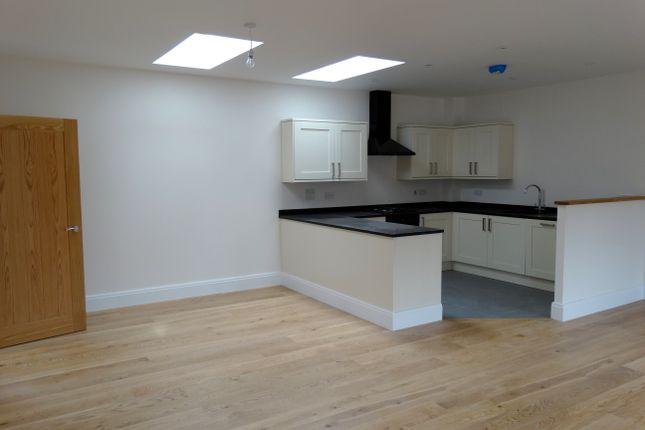 2 bed maisonette to rent in Harptree Court, Poundbury, Dorchester DT1