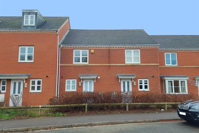 2 bed terraced house for sale in Fulwell Close, Banbury