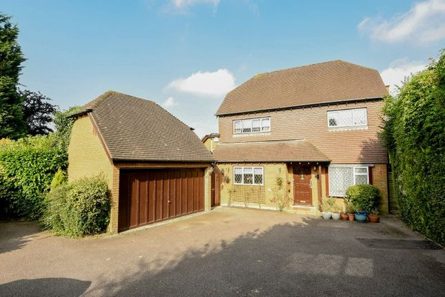 Thumbnail Detached house for sale in Watford Road, Northwood