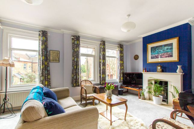 Thumbnail Property to rent in Edward Road, Walthamstow