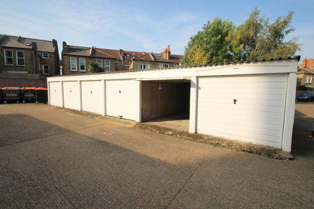 Garage Front (Main)