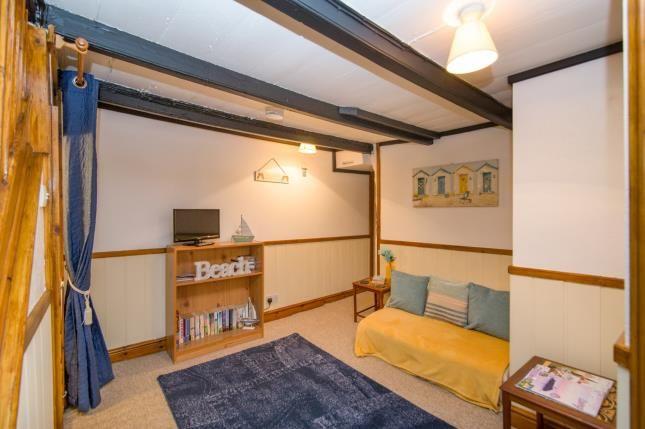 Through Lounge of Polperro, Looe, Cornwall PL13