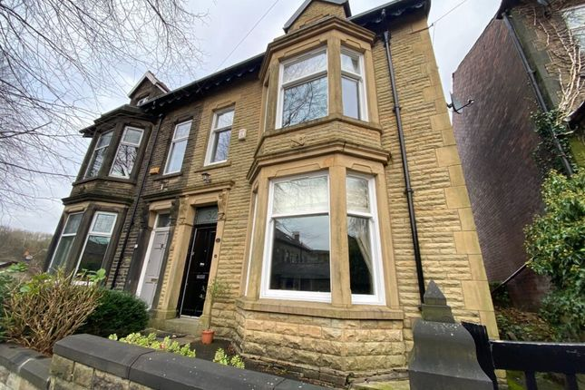 Thumbnail Semi-detached house for sale in Thornfield Avenue, Waterfoot, Rossendale