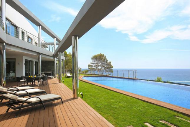 Thumbnail Villa for sale in Partida La Olla, 146, 03590 Altea, Alicante, Spain