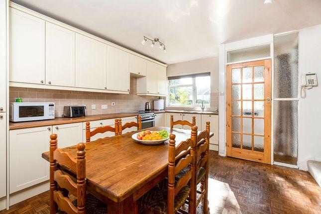 Kitchen of Southfleet Avenue, New Barn, Kent DA3
