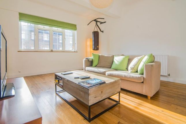Thumbnail Flat for sale in Seaforth Lodge, Barnes