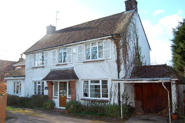 Thumbnail Detached house for sale in Billingshurst Road, Broadbridge Heath, Horsham