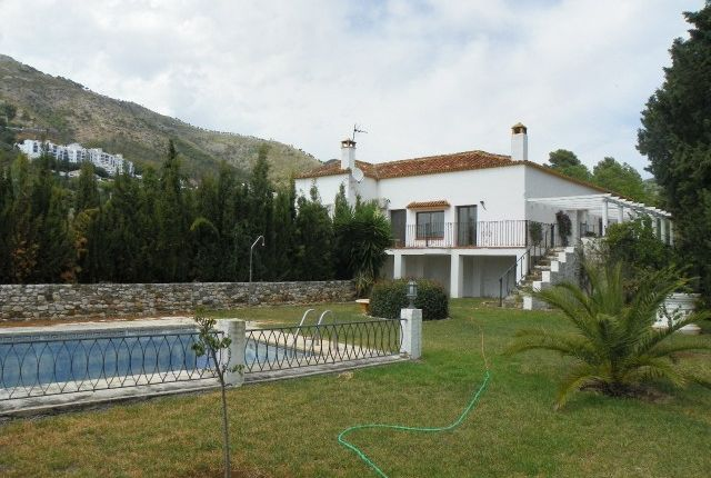 View Of Property of Spain, Málaga, Mijas