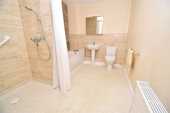 Bathroom of Eastbank Court, Eastbank Drive, Worcester, Worcestershire WR3