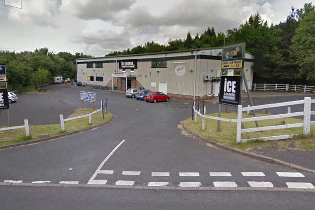 Thumbnail Retail premises for sale in Canongate, Okengate, Telford, Shropshire