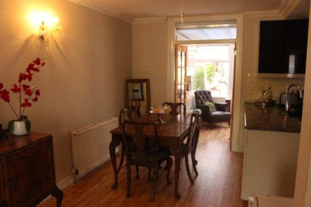 Thumbnail Semi-detached house to rent in Studland Road, Hanwell, London
