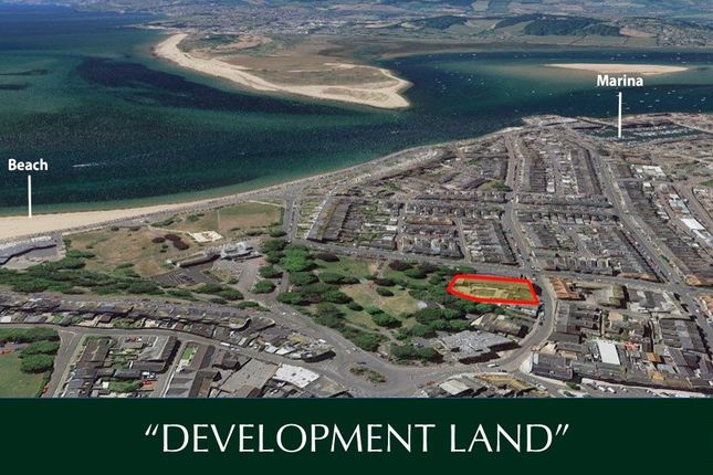 Thumbnail Land for sale in Redevelopment Site, Exmouth, Devon