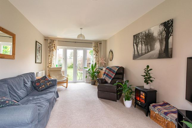 Honesty Close Living Room1B