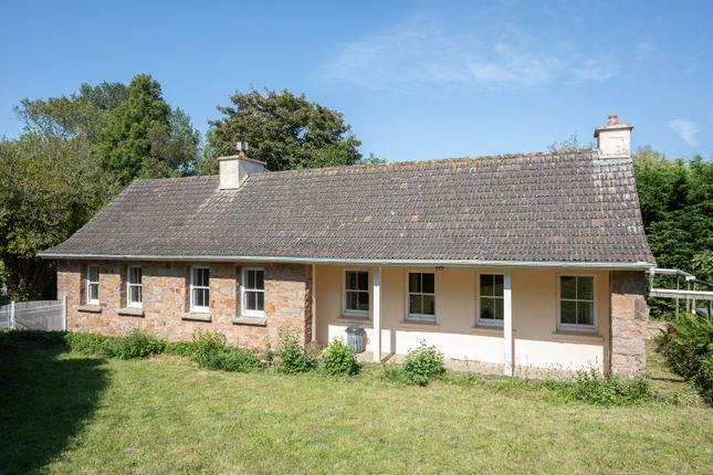 Thumbnail Detached house for sale in Les Chenolles, St. John, Jersey