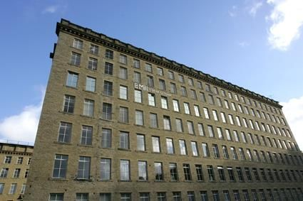 Office to let in E130 - E Mill, Dean Clough Mills, Halifax