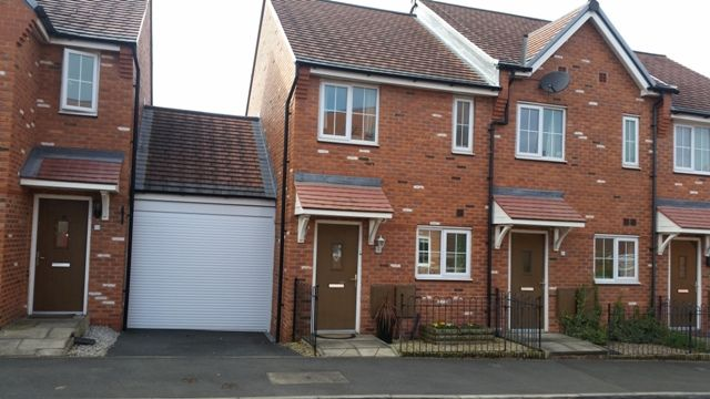 Thumbnail End terrace house to rent in Pinfold Road, Ormskirk, Lancashire