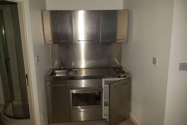 Kitchen Area of 3 Wellington Road, Dewsbury WF13