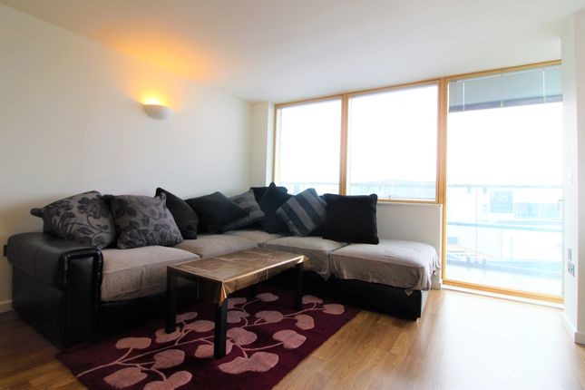 Thumbnail Flat to rent in Westpoint, Leeds, West Yorkshire
