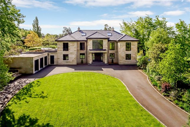 Thumbnail Detached house for sale in Woodthorpe Lane, Wakefield, West Yorkshire
