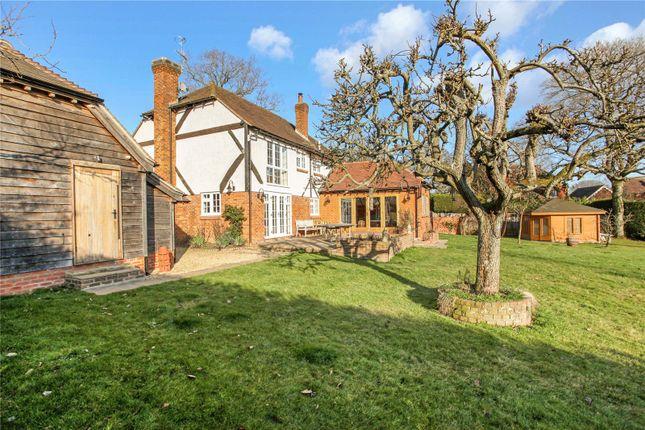 New Homes Billingshurst