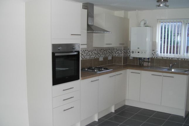Thumbnail Terraced house to rent in Morland Close, Gleadless, Sheffield