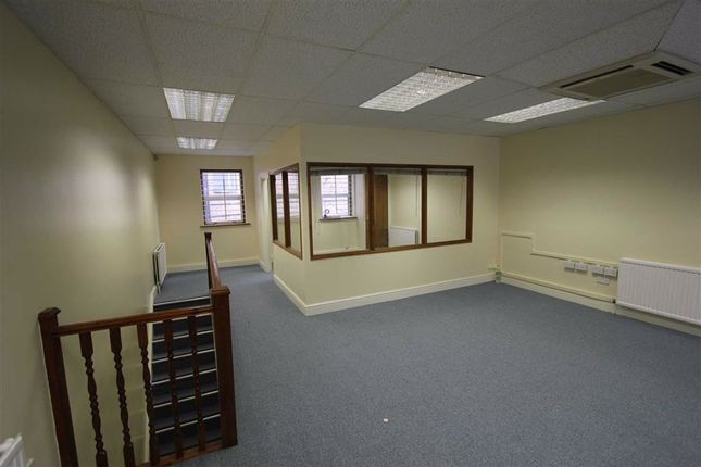 Thumbnail Office for sale in Seven Sisters Road, London