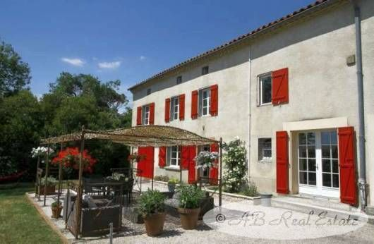 Thumbnail Farmhouse for sale in 11400 Castelnaudary, France