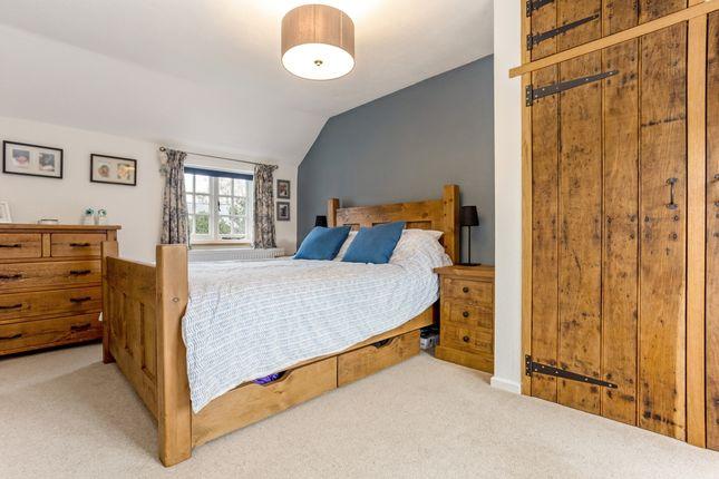 Master Bedroom of Rose Hall Lane, Middleton Cheney, Banbury OX17