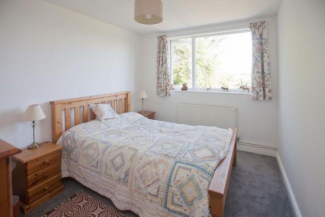 Bedroom Three of Mill Lane, Mere, Warminster BA12