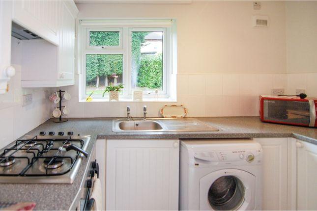 Kitchen of Rosemary Close, Nottingham NG8