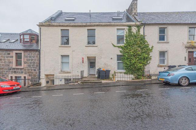 1 bed flat for sale in Upper Bridge Street, Stirling FK8