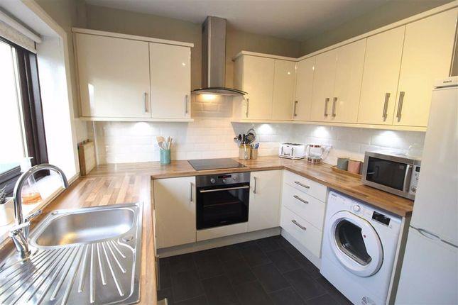 Kitchen of Eskdale Road, Longridge, Preston PR3