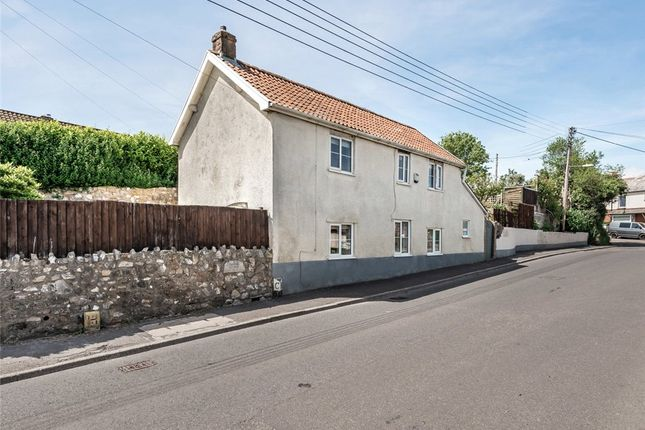 2 bed detached house for sale in The Rope Walk, Crimchard, Chard TA20