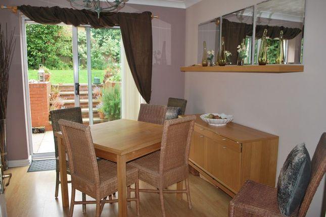 Dining Room of Greenland Avenue, Allesley Green CV5
