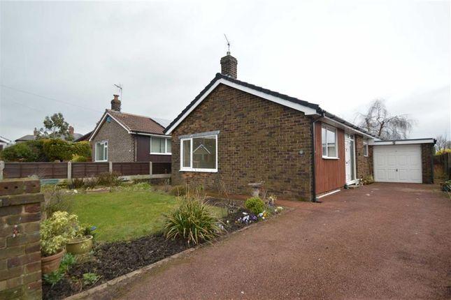 Thumbnail Detached bungalow to rent in Thornhill Avenue, Rishton, Blackburn